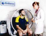 Moderna Unidad de Oxigenoterapia Hiperbárica (Cámara Hiperbárica) llegó a Bahía Blanca